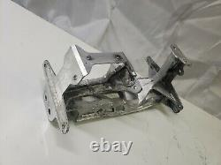 Ski-doo Skidoo Rev Xp/xs/xr Front Chassis Bulkhead Lower A-arm Crossmember