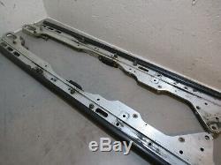 Ski doo Summit 600 Track Frame Rails 144 2004 #9