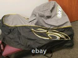 Skidoo Freestyle RF Chassis Snowmobile Cover BRP Part#28000191 MINT CONDITION