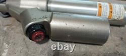 Skidoo Rev SC4 Rear X Suspension Shock Clicker HPG Skid Frame 800 600 1000