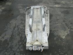Skidoo Ski Doo 2008 Rev Xp Mxz 800r Chassis Tunnel Frame MID Bulkhead 600 500ss