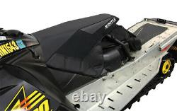 Skinz Air-Frame Seat Kit with Pack For 2004-2007 Ski-Doo Rev Summit Long Tracks