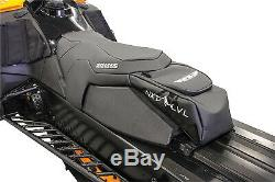 Skinz NXT LVL Free Ride Seat Kit with Pack For 2013-2015 Ski-Doo XM Chassis