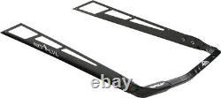 Skinz NXT LVL Rear Bumper Flat Black Ski-Doo 154 XP, XM Chassis Models 08-15