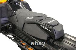 Skinz NXT LVL Snowmobile Seat (Free Ride with Pack) Ski-Doo XM Chassis 13-17