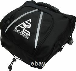 Skinz Tunnel Pack Ski-Doo Rev STD, RT Chassis SDTP100-BK