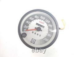 Speedometer P/N 515175336 Ski Doo ZX Chassis CK3 2000-2003 NEW OEM