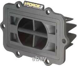 V-force 3 Reed Cage Ski Doo 800 Ho Powertek Rev Chassis -'06 -v3124-873b-2