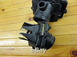 V-force 3 Reeds Ski Doo Zx Chassis 600/700/800 2001-04 V3123-873b2 Mototassinari
