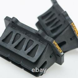 VForce 3 Reed Assembly (Pair) Ski Doo 800 Rev XP Chassis 2008-13