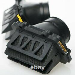 VForce 3 Reed Pair with Intake Boots Ski Doo ZX Chassis (Carb) 600HO 700 800 01-07