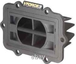 VForce 3 Reed System for Ski Doo 2011-13 800R E-TEC Rev XP Chassis