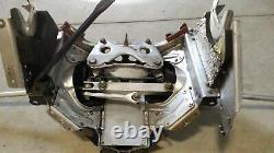 05 Skidoo Rev Mxz Nun Front Member Frame Steering 800 600 Sdi Bulkhead Renegade