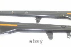 19 Ski-doo Renegade Xrs 900 Ace Turbo À Gauche Support De Cadre De Membre Droit 518329077
