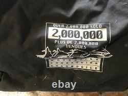 1996 Skidoo Smowmobile S-chassis Oem
