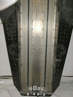 1998 Ski Doo Mach 1 700 Tunnel Cadre De Châssis