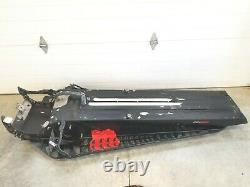 2011 Ski-doo Renegade X 800 Etec Cadre Tunnel Cooler Châssis 137 2010 2011