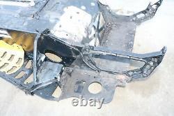 2013 Ski-doo Renegade 600 Etec Xp Tunnel Bulkhead Chassis Frame E Module Cooler