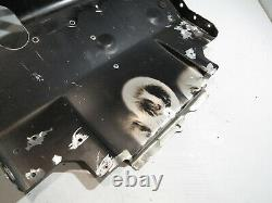 2015 Skidoo Summit Sp 800r Etec, Frame Front E Engine Module (ops1131)