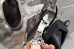 2017 Ski-doo Summit X 850 En Vrac Tête Bulkhead Cadre De Suspension Module -pour Réparation