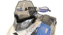 Cobra 17,5 Effacer / Fade Pare-brise 13432 Ski-doo Tous Rev Xp Châssis 2008-2014