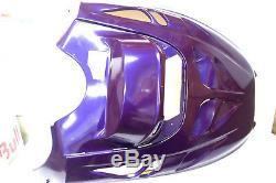 Nos Ski-nouvelle-doo S Châssis Capot Violet 1993-2001 Formula Summit Mxz