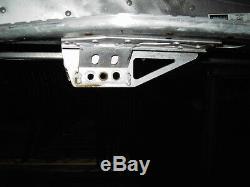 Ski Doo 2004 Renegade Tunnel Cooler Châssis Pied Bulkhead A Bras Chocs 151 Ext