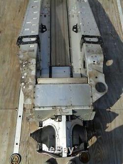 Ski Doo 2006 Renegade Châssis Cadre Radiateur Rev 600ho Sdi 800ho 2007 2005 2004