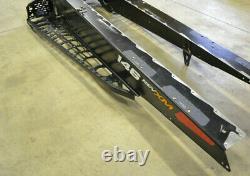 Ski Doo 2013 Rev XM Summit Sp 800r Etec 146 Tunnel / Cadre 600ho X 13 14 15 16