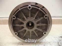Ski Doo Mxz 500 Fan Zx Chassis Primary Drive Clutch Pulley Sheave 2002