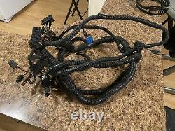 Ski Doo Mxz 800 Frame Wire Harness Sommet Mxzx Zx Mpem 515175635