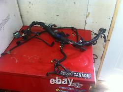Ski Doo Mxz Renegade Rev Xp 600 Etec 09 Cadre Harnais Complet Nathansport