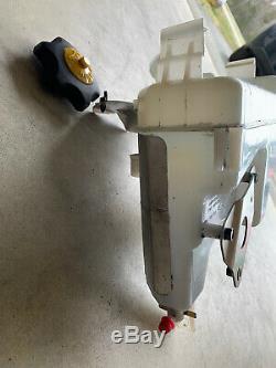 Ski Doo Skidoo Zx Châssis À Injection D'huile Réservoir Réservoir Mxz Légende Formule 99-03