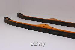 Ski-doo À Gauche À Droite Coulissante Suspension Cadre Skid Rails Set Rail 503193351 146