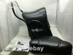 Ski-doo Mxz Renegade Rev Châssis 2003-2005 Seat Jack Passenger Seat Assy 288016