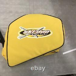 Ski-doo Zx Châssis Sacs De Selle 480 600 080 Nouveau