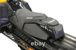 Skinz Nxt LVL Free Ride Seat Kit Avec Pack Pour Le Châssis Ski-doo XM 2013-2015