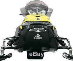 Skinz Plaque À Flotteur Noir 2013-2018 Ski-doo XM Xp Xs Modèles Chassis