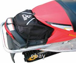Skinz Snowmobile Tunnel Pack Pour Ski-doo Rt Châssis