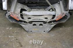 Support De Cadre De Châssis De Tête En Vrac Avant Adrénaline Ski-doo Mach Z 2005